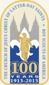 Event to Celebrate 100 Years of Scouting in the LDS Church (Oct. 29th 7pm)