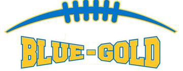 Blue and Gold Football Game/Parent Meeting (Aug 15) 7pm