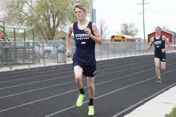 Track and Field (Milford Invitational Results)