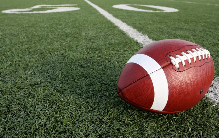 Youth Tackle Football (Starts Aug 18 4pm)