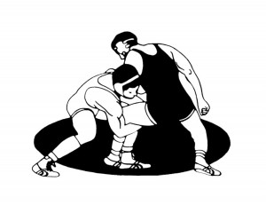 Enterprise Bantam Wrestling Sign-up AND Singlet Exchange (Jan 27, 29)