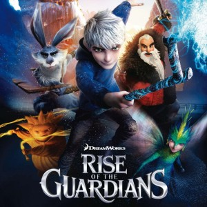 Library Movies (April 16th at 2:30PM) Rise of the Guardians
