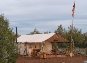 Anasazi Rendezvous April 25, 26, 27 and 1/2 day 28