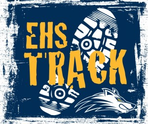 EHS Hurricane Track meet this weekend has been officially cancelled due to weather concerns.