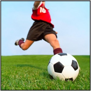 Soccer Games Begin August 17