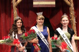 2013 Miss Enterprise Royalty