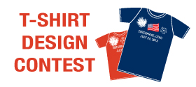 July 24th T-Shirt Design Contest (Due June 15)