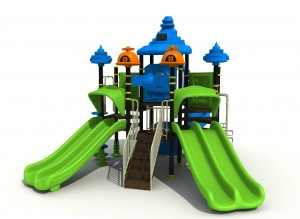 South Central is Helping Raise Funds for Enterprise City Park Playground Equipment