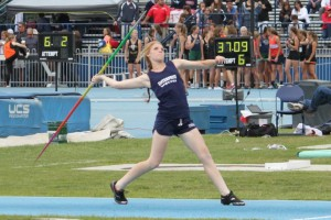 Lyman Sisters Take 1st at EHS State Track