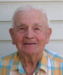 Leland Emery Huntsman 1909-2013