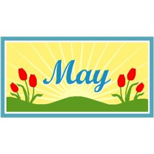 May Senior Center Newsletter