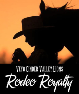 Veyo Cinder Valley Lions Rodeo Royalty tryouts Meeting (May 14th)