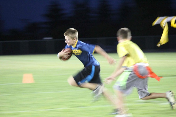Flag Football Enterprise 29