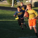 Flag Football Enterprise 8