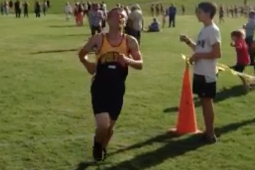 EHS Cross Country Team Returns From Provo Invitational