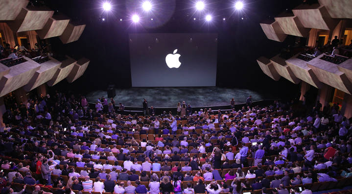 Apple Introduces the iPhone 6, 6plus, Apple Pay, and Watches