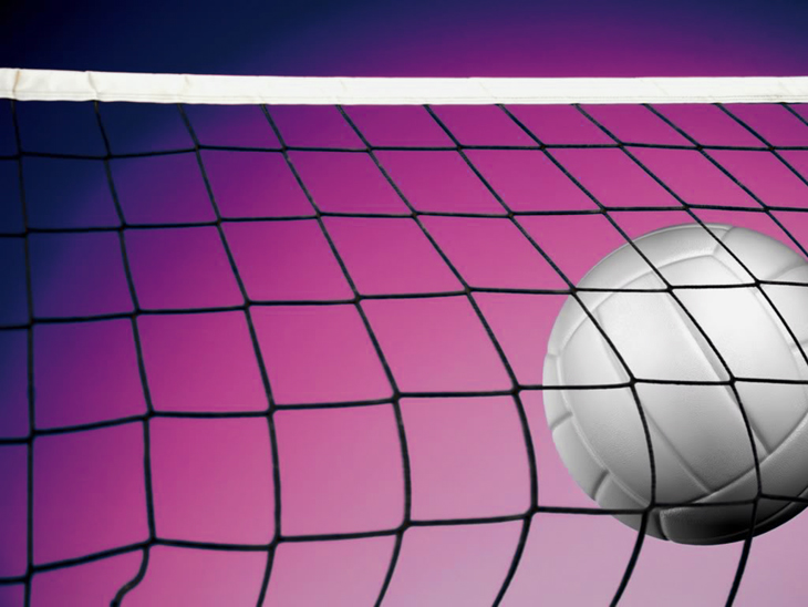 3rd – 6th Grade Volleyball Schedules