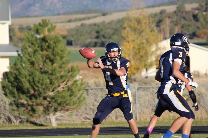 Enterprise Wolves Football Season Set to Kick Off