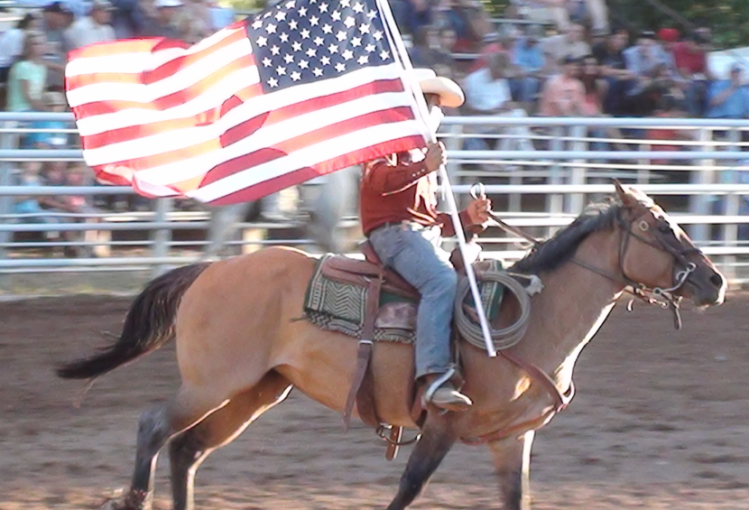 Dixie 6 High School Rodeo Set to Begin November 14th