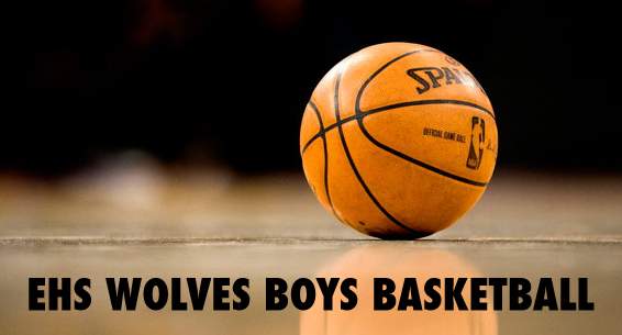 EHS Boys Basketball: EHS vs Hurricane 6pm (Live!)