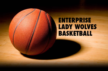 Enterprise Lady Wolves Basketball Season Set to Begin