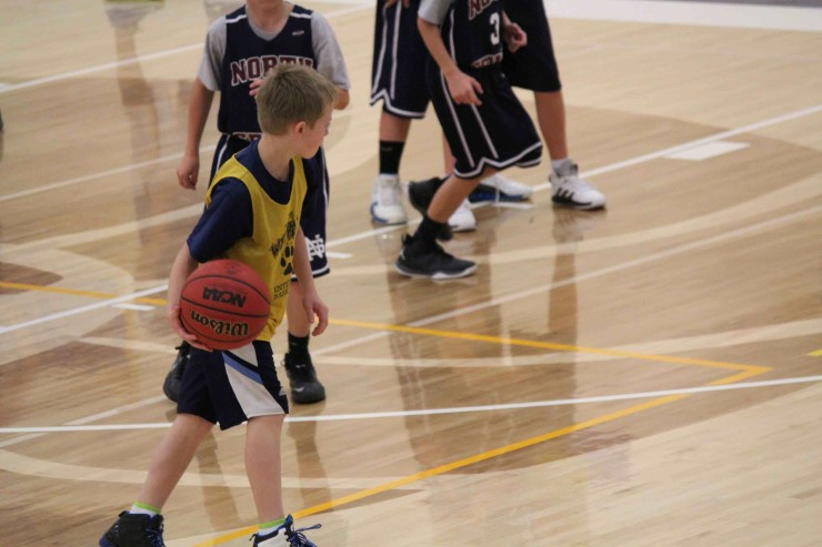 Enterprise city Basketball 19