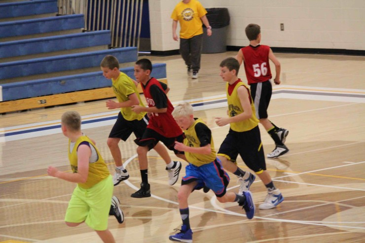 Enterprise city Basketball 7