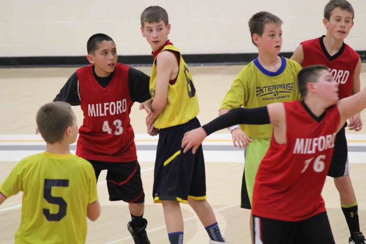 Enterprise city Basketball 8