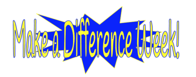 Make a Difference Week at EHS (Feb 23-27)