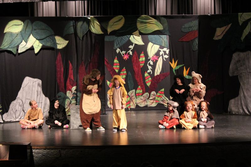 Missoula Presents Jungle Book – 2015