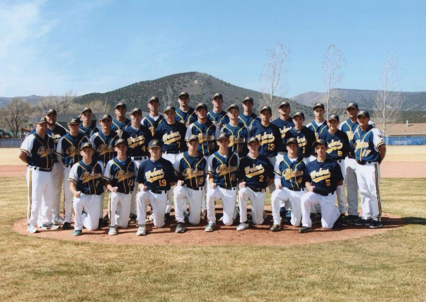 EHS Baseball 2 Games Away From 2A Championship