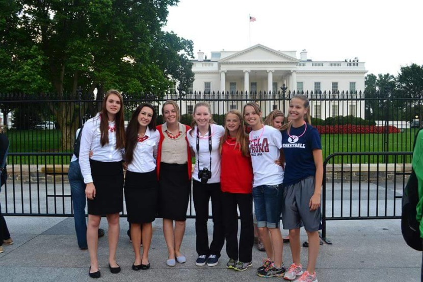 EHS Students Bring Home Gold From FCCLA Nationals