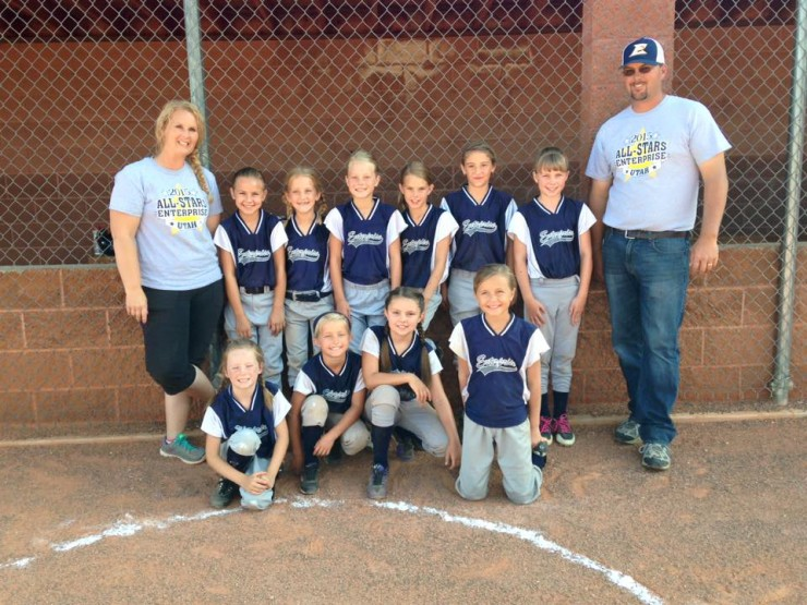 Machine Pitch Girls 2015