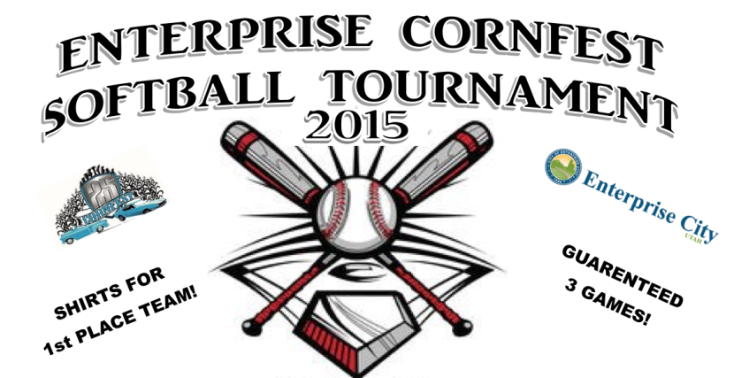 Enterprise Cornfest Softball Tournament