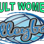 Adult Womens Volleyball Enterprise utah