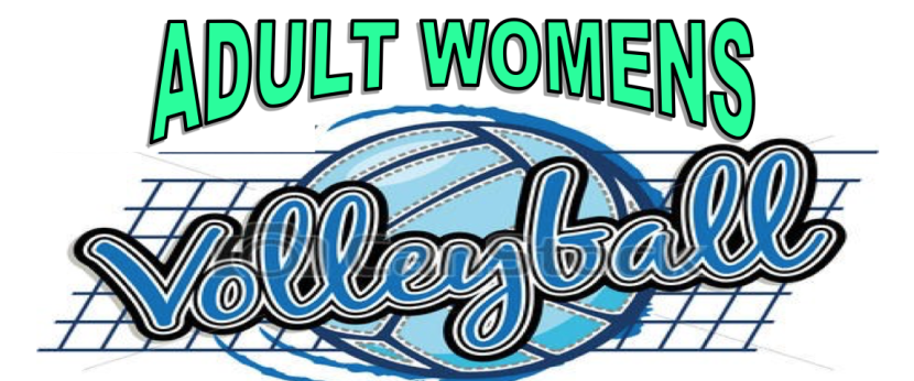 Adult Women's Wednesday Night Volleyball League