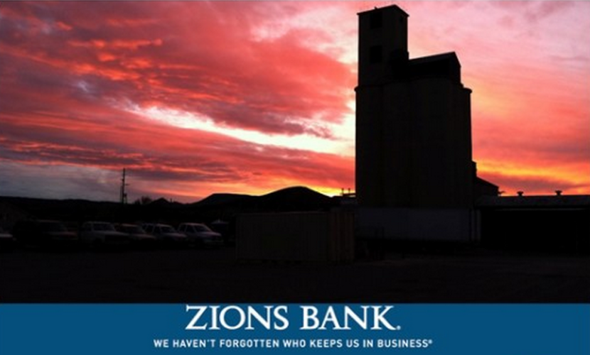 Zion's Bank to Honor Bart Merrill and DeLaun Humphries