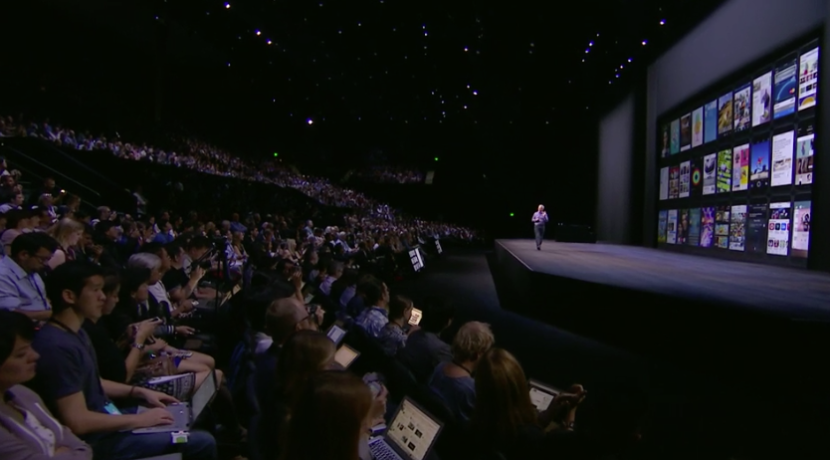 Apple Has Gone Big – See the 2015 Products