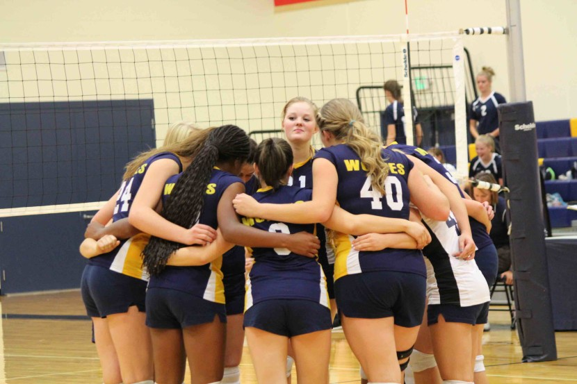EHS Volleyball: Enterprise Travels to Kanab LIVE!