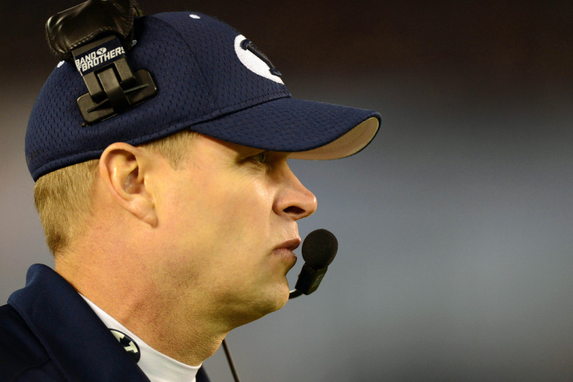 BYU ON THE CUSP OF 10TH STRAIGHT BOWL GAME