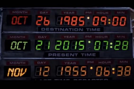 Back to the Future Day – Are the Predictions Close?