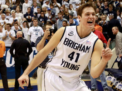 BYU Basketball: A Ray of Hope