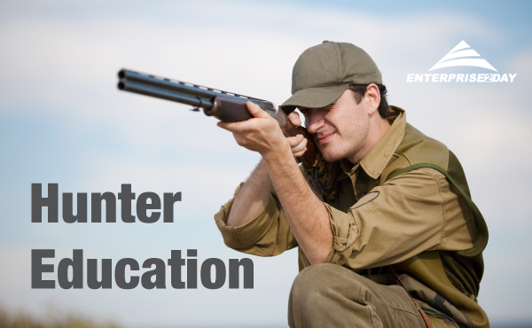 Local Hunter Education Classes