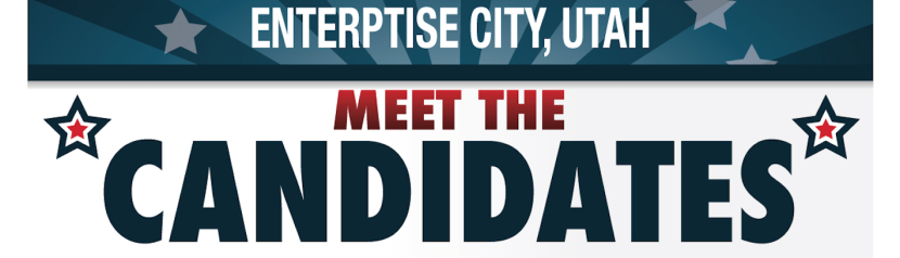 Upcoming Elections City of Enterprise – Meet the Candidates