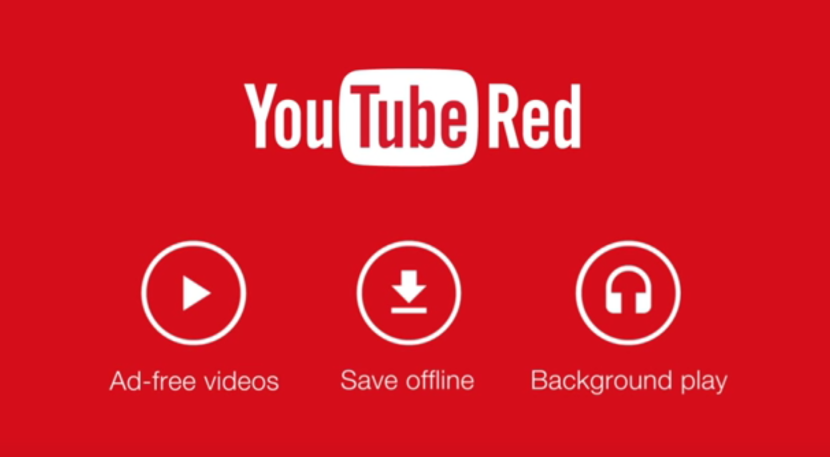 YouTube Red Subscription Coming Soon
