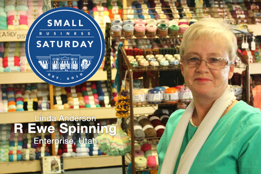 Small Business Saturday is Back