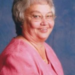 Mary Jeanette Clegg (Brown)