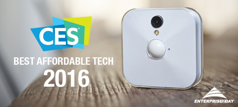 CES 2016: Best Affordable Tech