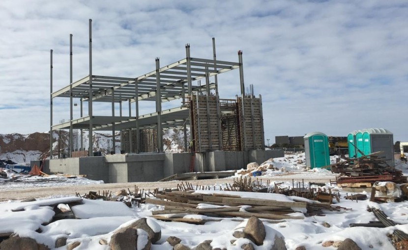 Cedar City LDS Temple Is Still on Track for Late 2017