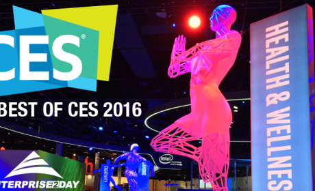 Our Top 15 Picks of CES 2016